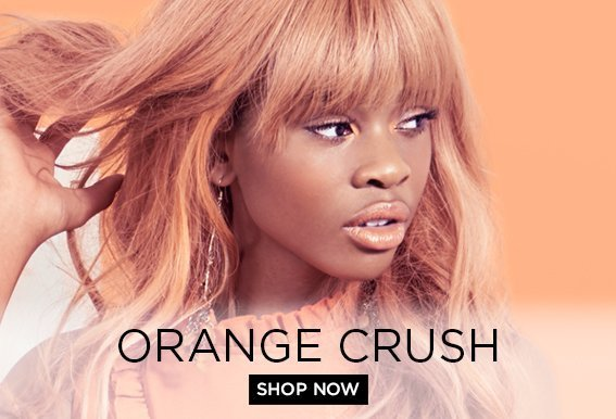 Orange Crush is a breath of fresh air