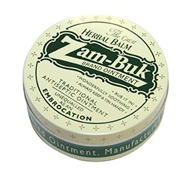 Zam-Buk Traditional Antiseptic Ointment