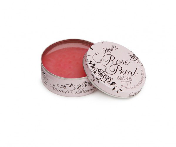 Rose Co. Salve Rose Petal