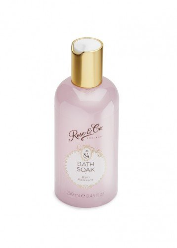 Rose Co. Bath Soak No.84