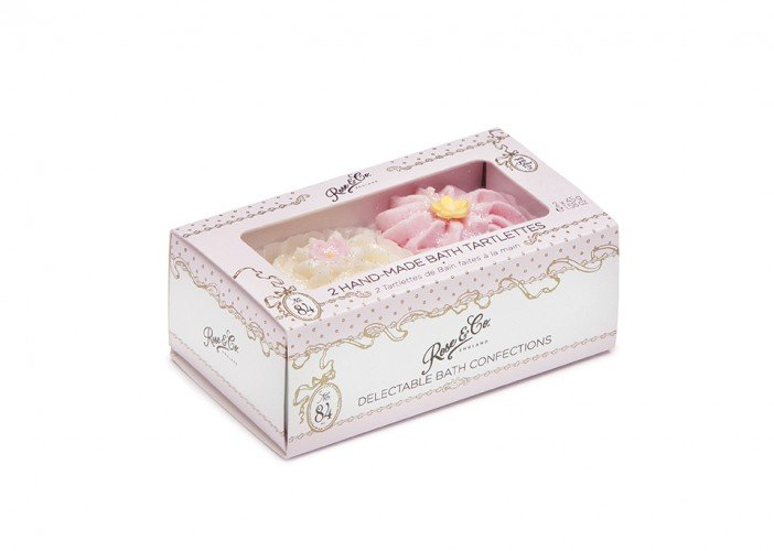 Rose Co. Bath Tartlettes No.84