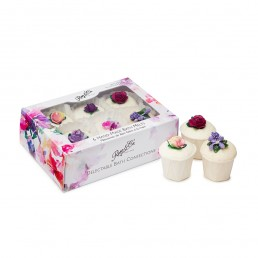 Rose  Co. Bath Fancies Gift Mixed (6pc)
