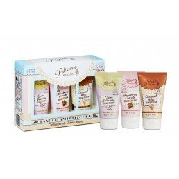 Patisserie de Bain Hand Cream Collection (3 x 50ml)