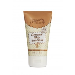 Patisserie de Bain Hand Cream Tube Caramel Whip Tube (50ml)