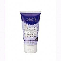 Patisserie De Bain Hand Cream Tube Blackcurrant  Apricot Coulee Tube (50ml)