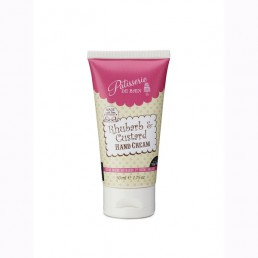 Patisserie De Bain Hand Cream Tube Rhubarb  Custard Tube (50ml)