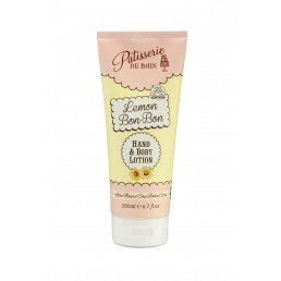 Patisserie de Bain Body Lotion Lemon Bon Bon