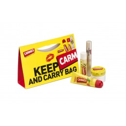 Carmex Gift Set (4 piece)
