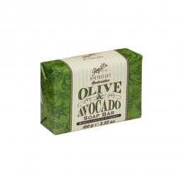 Rose  Co. Apothecary Soap Olive  Avacado (100g)