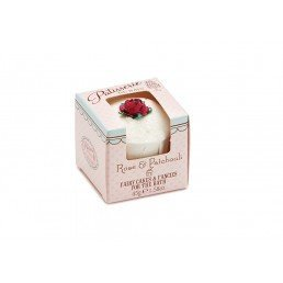 Patisserie de Bain Rose Patchouli Bath Fancy