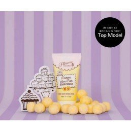 Patisserie de Bain Hand Cream Tube Lemon Bon-Bon (50ml)