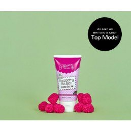 Patisserie De Bain Hand Cream Tube Raspberry Roulade Tube (50ml)