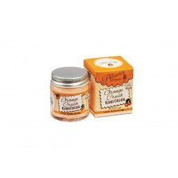 Patisserie de Bain Hand Cream Jar Orange Crush