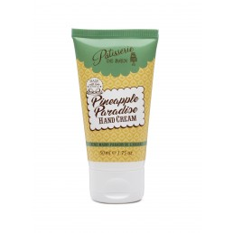 Patisserie de Bain Hand Cream Tube Pineapple Paradise (50ml)