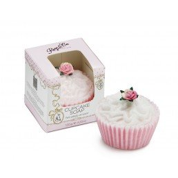 Rose Co. Cupcake Soap No.84