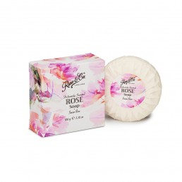 Rose  Co. Soap Rose (1pc)