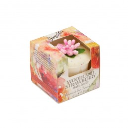 Rose  Co. Bath Fancy Boxed Woodland Strawberry (1pc)