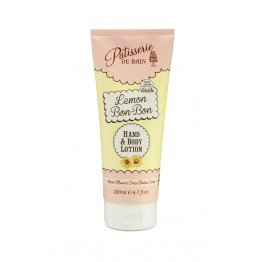 Patisserie de Bain Body Lotion  Lemon Bon Bon (200ml)