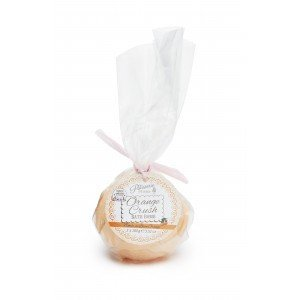 Patisserie de Bain Bath Bomb Orange Crush
