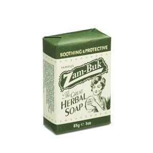 Zam-Buk Herbal Soap Bar (85g)