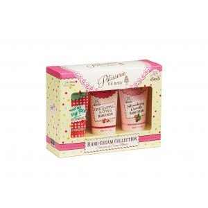 Patisserie de Bain Hand Cream Collection