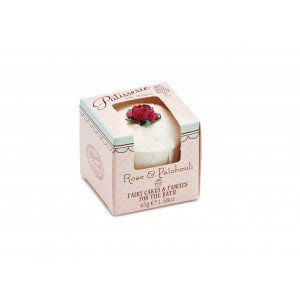 Patisserie de Bain Rose & Patchouli Bath Fancy (1pc)