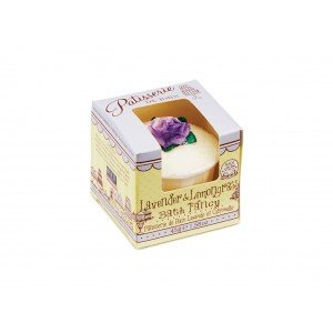 Patisserie de Bain Lavender Lemongrass Bath Fancy (1pc)