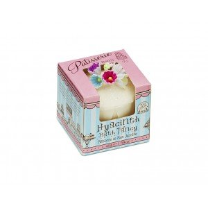 Patisserie de Bain Hyacinth Bath Fancy Boxed Hyacinth (1pc)