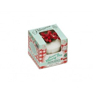 Patisserie de Bain Bath Fancy Boxed Cherry Pie (1pc)