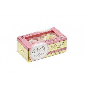 Patisserie de Bain Bath Tartlettes English Tea Room (2pc)