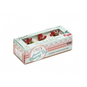 Patisserie de Bain Bath Fancies Trio Sweet as Cherry Pie (3pc)