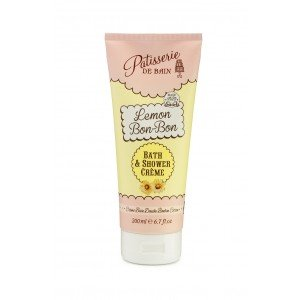 Patisserie de Bain Shower Creme Lemon Bon-Bon (200ml)