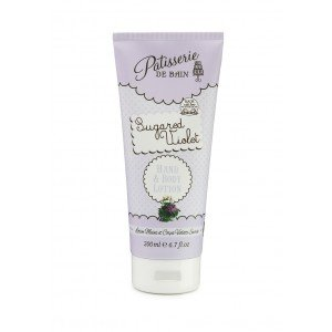 Patisserie de Bain Body Lotion Sugared Violet (200ml)
