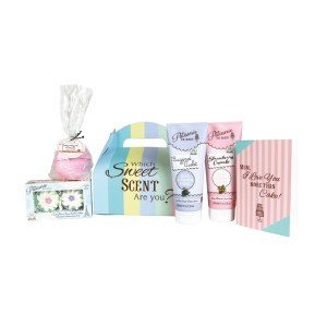 Patisserie De Bain Gift Set Mother's Day Pack