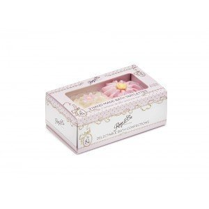Rose & Co. Bath Tartlettes No.84 (2pc)