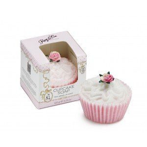 Rose & Co. Cupcake Soap No.84 (1pc)